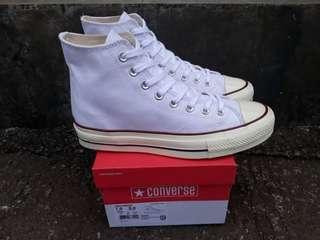 Converse Allstar 70s White