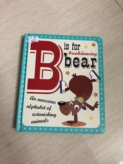 BBW Alphabet Books