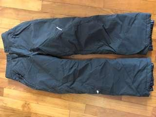 Skii pants (size 12 years old)