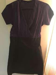 Zara dress (overrun)
