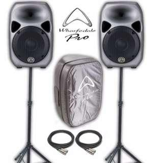 AFFORDABLE Sound System for Rental