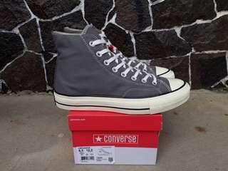 Converse Allstar 70s High Grey