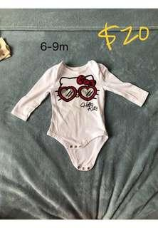 Various baby clothes 1