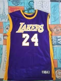Kobe Bryant Jersey #CNYGA