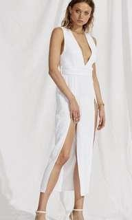 FOR RENT Maurie and Eve Bad Omens dress size 10