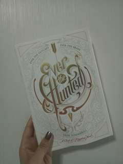 [Hardcover] Ever the Hunted by Erin Summerill