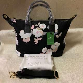 authentic quality kate spade black