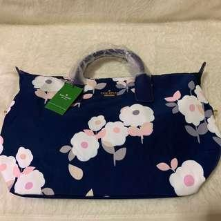 authentic quality kate spade blue