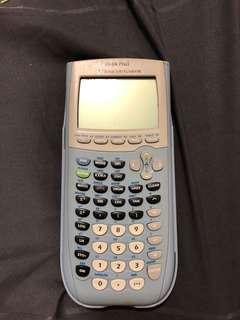 Graphic Calculator TI-84