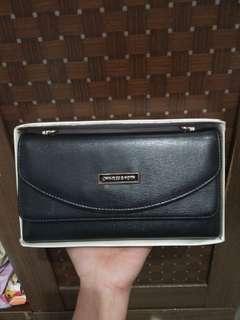Preloved Clutch Bag