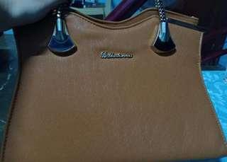 Preloved belladonna bag