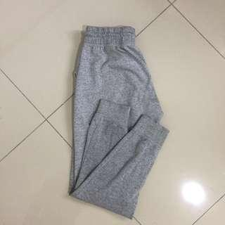 Cotton On Sweatpants Grey #jan50