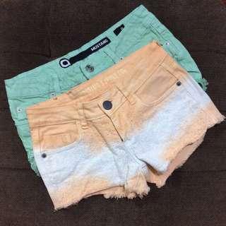 Mossimo/Factorie Shorts Bundle