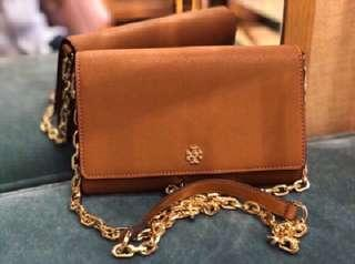 🚚 Tory Burch Emerson Chain Bag