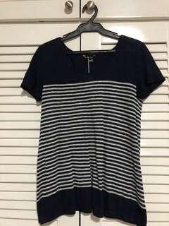 Massimo Duti Knit Shirt