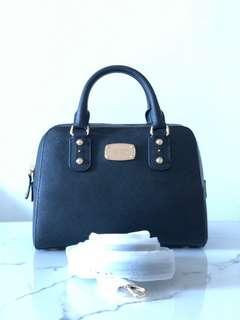 Michael Kors Saffiano Two way Bag