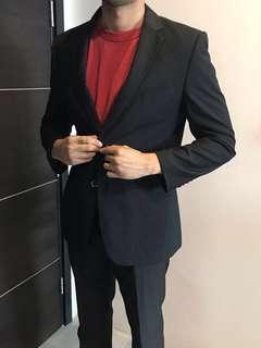 Enderun Full Suit Set