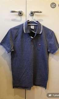 Brooks Brothers polo tee