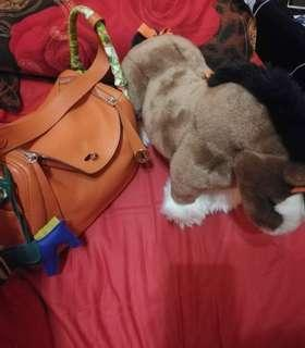100% Authentic Hermes LINDY 30