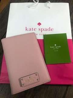 Kate Spade Grove Street Imogene Passport holder