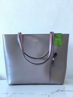 Kate Spade Lawton Rose bag