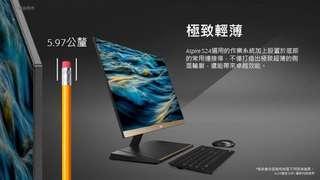 Acer桌上型電腦