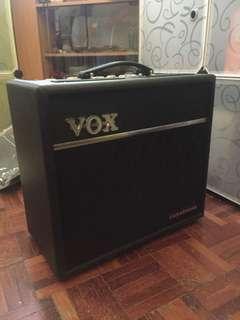 VOX VT40+ guitar Amp