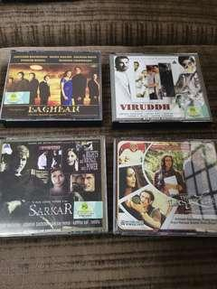 VCD Amitabh Bachan & Others
