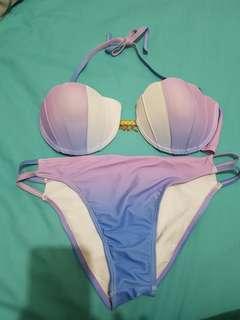 2 piece bikini BNWOT