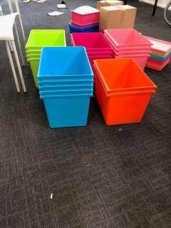 Colorful Racks for sale x19