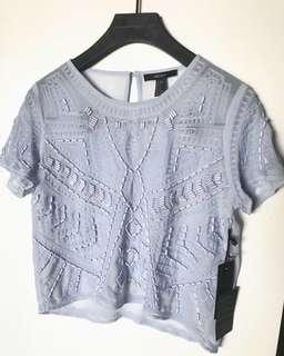 Forever 21 Top (never worn)