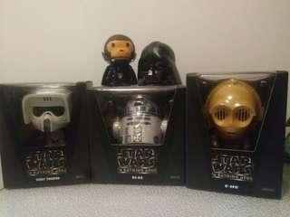 Star wars a bathing ape bape milo