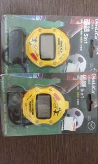 碼錶Cinlica ct-833