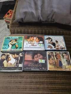 VCD Romance Hindi Movie