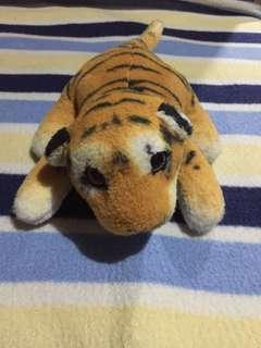 Little Tiger Stuffed Toy