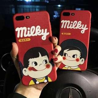 Peko Iphone Cases