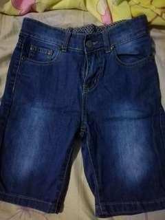 Denim Lab Boys Shorts Size 6