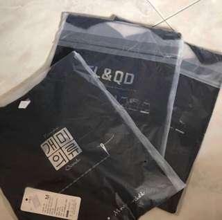 (2 sizes available) Basic T-shirt Dress