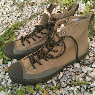 Millitary Shoes