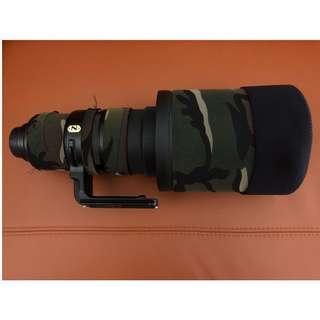 Nikon lens AF-S NIKKOR 500mm f/4G ED VR