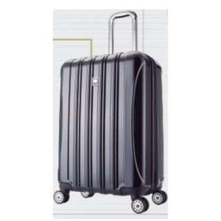 DELSEY 27吋時尚行李箱