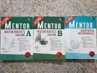 Assessment Books for Maths