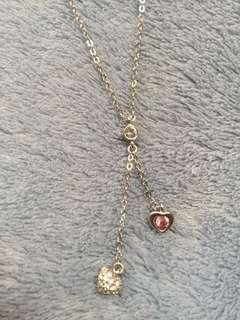 Authentic Swarovski Necklace