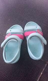 Sandal anak CROCS disney ORI