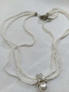 Kalung still new never been used