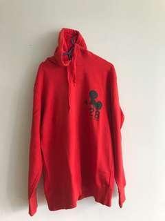Uniqlo Mickey mouse hoodies