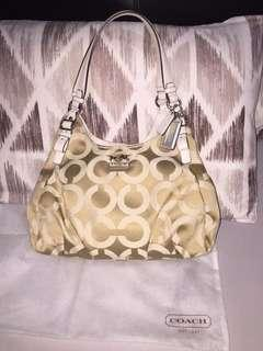 Coach women bag