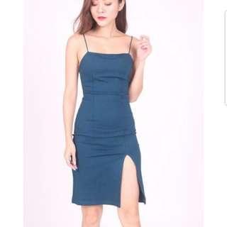 NEW LBR Label Cerdilia Dress