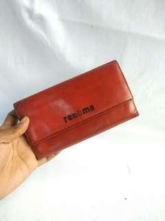 Renoma Paris Long Wallet