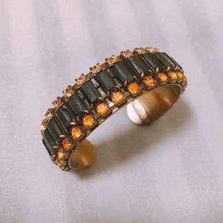 Dannijo Statement Cuff Bracelet